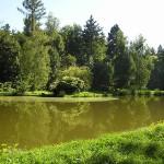 Zámecký rybník 4